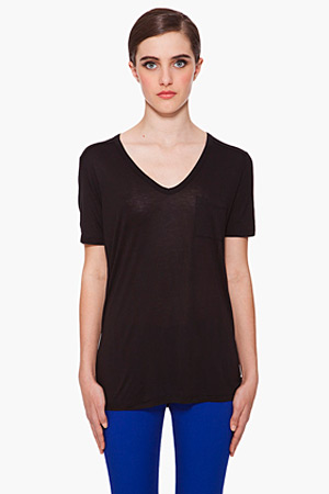 forum buys - Alexander Wang tee