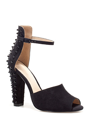 forum buys - Zara studded high heel sandal