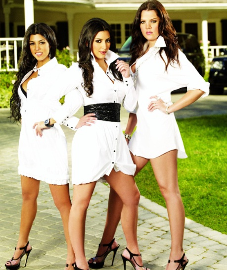 Kardashian Kollection to be Sold in Dorothy Perkins