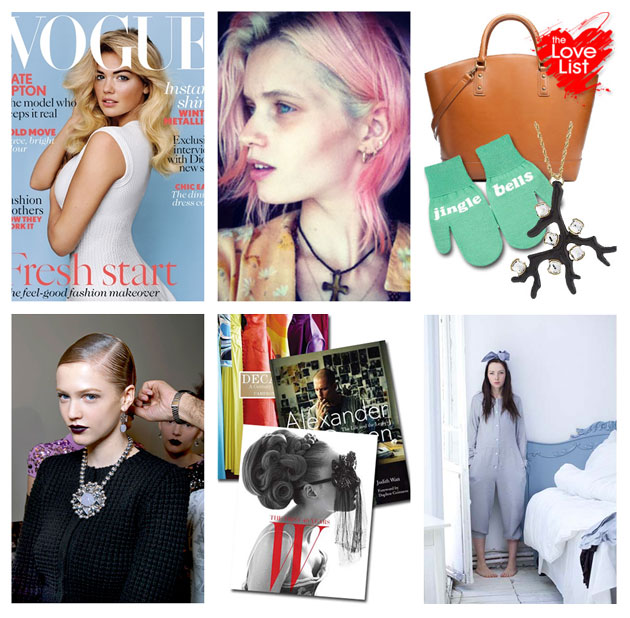 The fashion spots 10 best articles of the week 29
