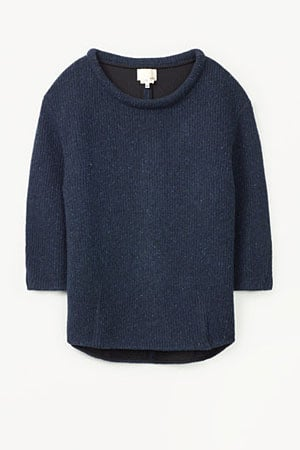 Le Fou by Wilfred Couvert sweater - forum buys