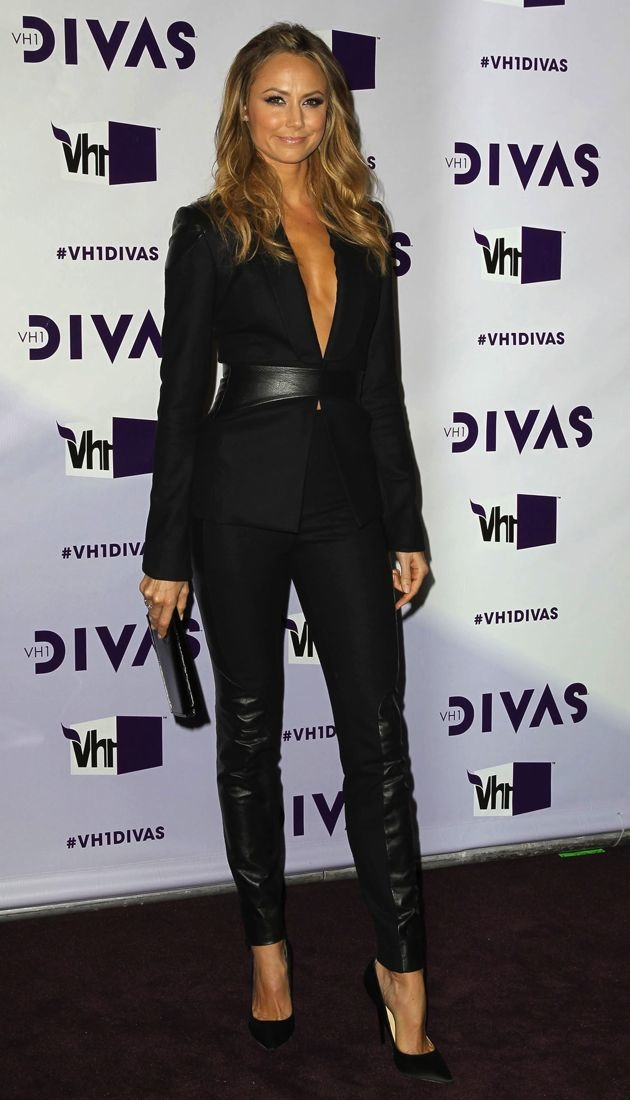 Stacy Keibler VH1 Divas 2012 Los Angeles