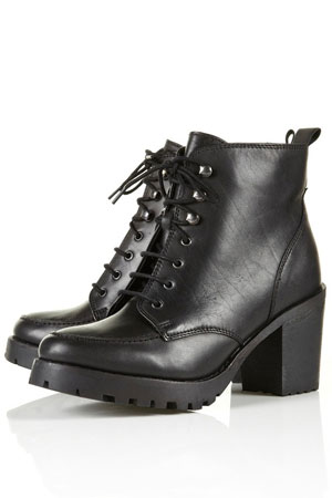 Topshop boots - forum buys