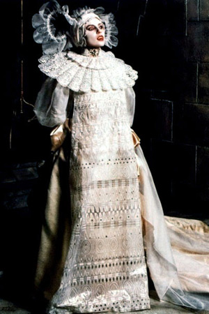 Costume from Bram Stoker's Dracula