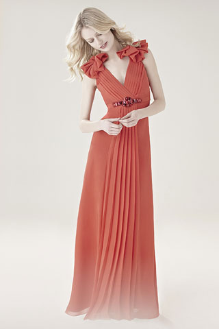 Jenny Packham Designs For Debenhams Thefashionspot