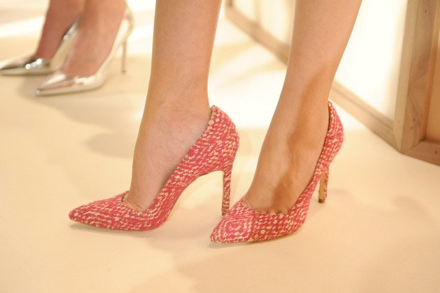 Manolo Blahnik for J. Crew