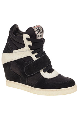 forum buys - Ash wedge sneaker