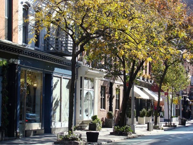 World's Best Shopping Streets: Bleecker Street, NYC
