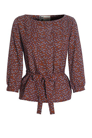 forum buys - Jaeger printed top