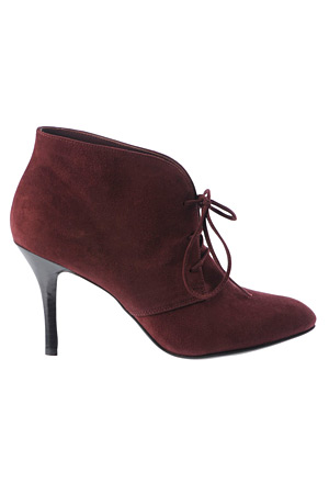 forum buys - Maje booties
