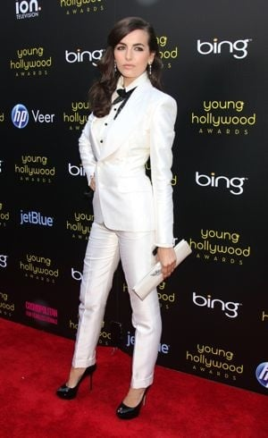 Camilla Belle The 13th Annual Young Hollywood Awards Los Angeles May 2011