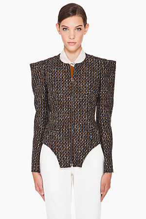 Carven jacket - forum shopaholics