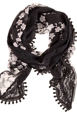 H&M scarf - forum buys