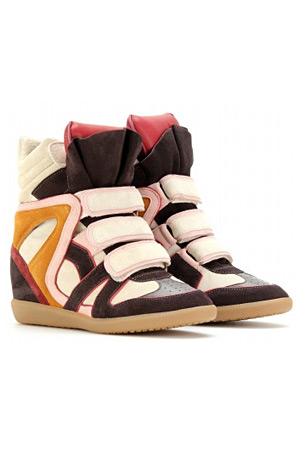 Isabel Marant sneakers - forum shopaholics
