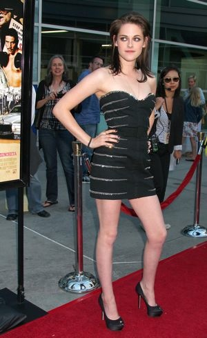 Kristen Stewart Love Ranch LA Premiere June 2010