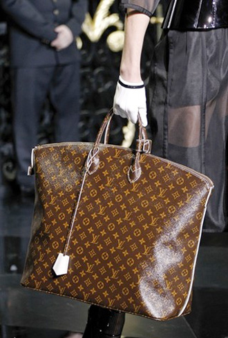 Louis Vuitton Warner Bros