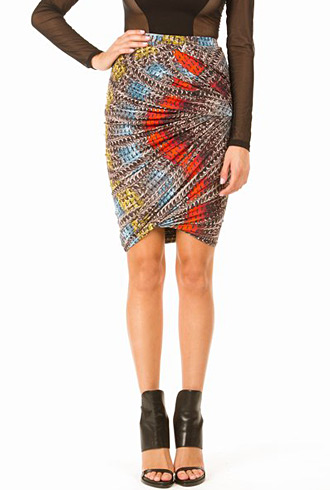 Peter Pilotto skirt - forum buys