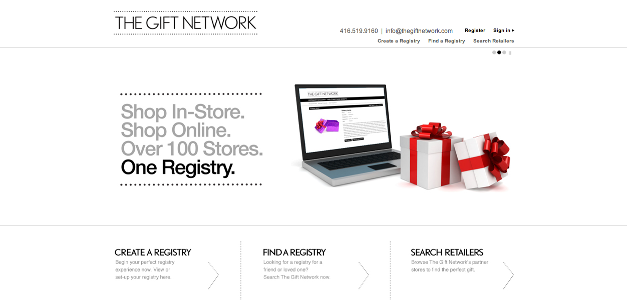 The Gift Network