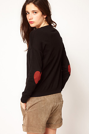 forum buys - Asos sweater