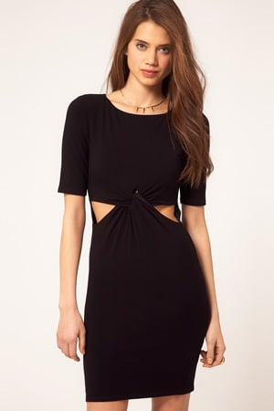 orum buys - Asos dress