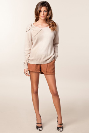 forum buys - Jeane Blush shorts