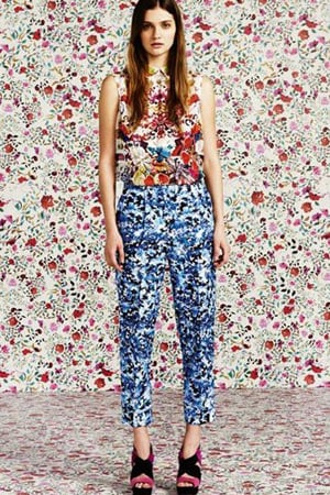 forum buys - Mary Katrantzou for Topshop