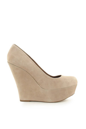 forum buys - Steve Madden wedges