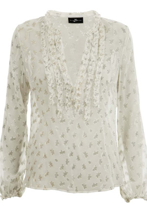 forum buys - Stylebutler blouse