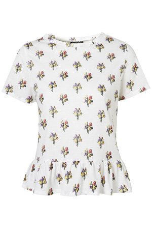 forum buys - Topshop top