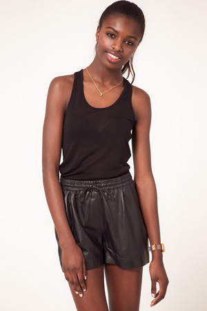 orum buys - Vero Moda top
