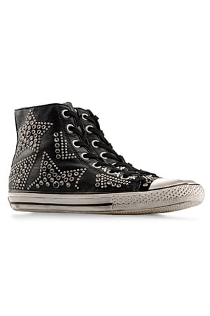 forum buys - Ash studded sneakers