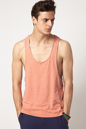 forum buys - Asos tank top