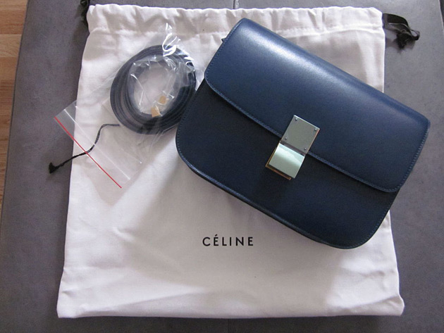 forum buys - Céline medium box