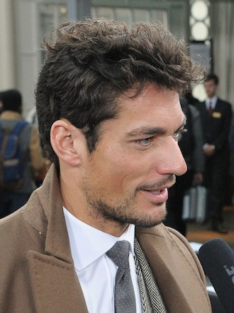 Dolce Model David Gandy Hates Gisele Bundchen Thefashionspot