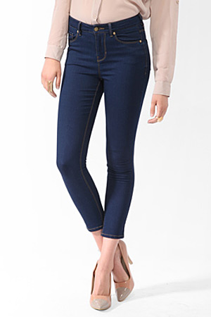 forum buys - Forever21 jeans