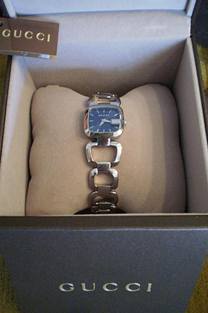 forum buys - Gucci watch