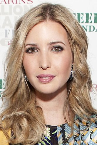 Ivanka Trump 2012 Clarins Million Meals Concert For FEED New York City cropped