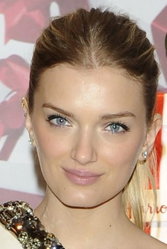 Look Of The Day Lily Donaldson Makes A Structured