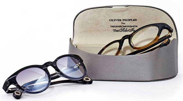 Oliver People eyeglasses