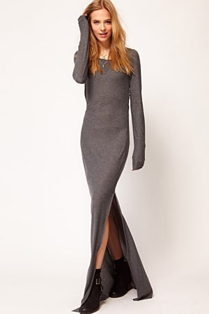 forum buys - Selected Juliana maxi dress