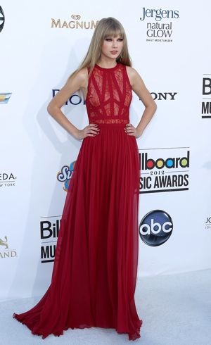 Taylor Swift 2012 Billboard Music Awards Las Vegas May 2012