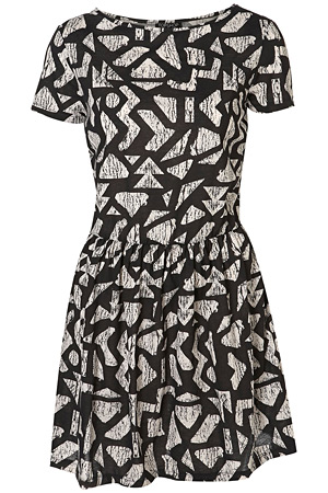 forum buys - Topshop dress