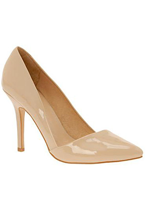 forum buys - Aldo nude pumps
