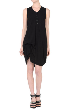 Ann Demeulemeester dress - forum buys