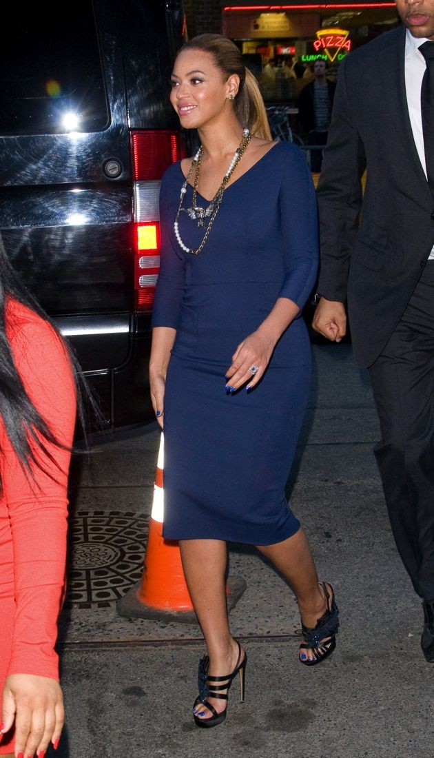 Beyonce First Lady Michelle Obama fundraising dinner New York City