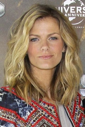Brooklyn Decker Look Of The Day TheFashionSpot