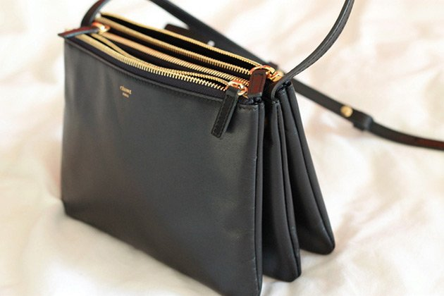 forum buys - Céline trio bag
