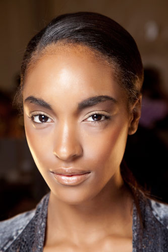 Highlighting And Contouring For Dark Skin How To