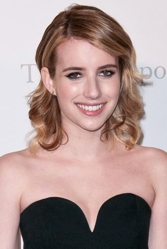 Emma Roberts Metropolitan Opera premiere of Jules Massenet Manon New York City cropped
