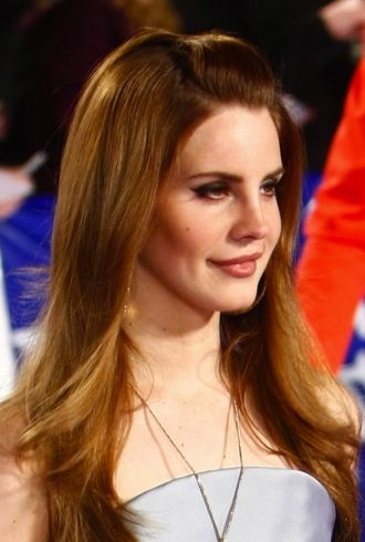 Lana Del Rey Look Of The Day Thefashionspot